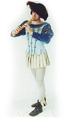 Papageno Prinz