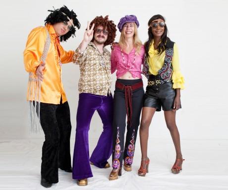 Hippy Party Crew