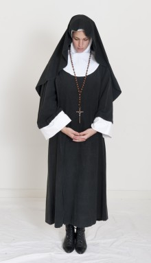 Sister Act Nonne