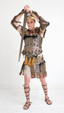 Gladiator Ben Hur